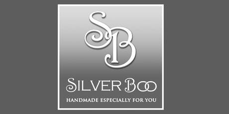SilverBoo Studio Launch Party tickets