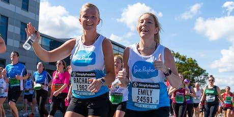 Yorkshire Marathon 2020 tickets