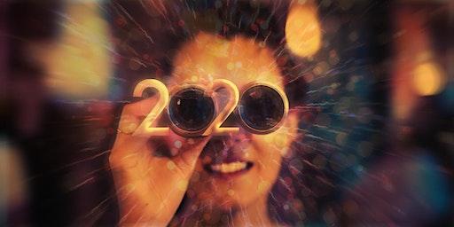 20-20 vision – En spaning inför det nya digitala året