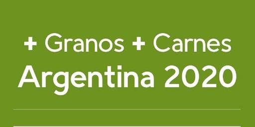 + Granos + Carnes Argentina 2020