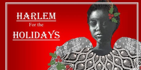 Harlem for the Holidays tickets