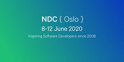 NDC Oslo 2020 | Conference for Software Developers