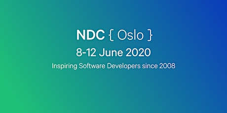 NDC Oslo 2020 | Conference for Software Developers tickets