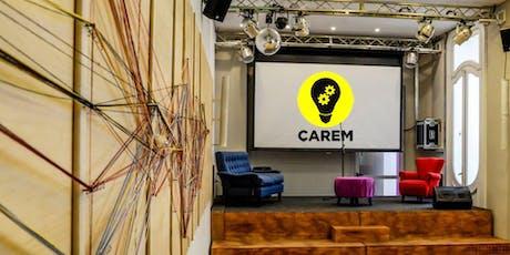 Lanzamiento de la Cámara Regional de Emprendedores - CAREM entradas