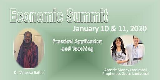New Gate International Church Economic Summit