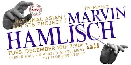 NAAP's Broadway Community Chorus Presents The Music of Marvin Hamlisch tickets