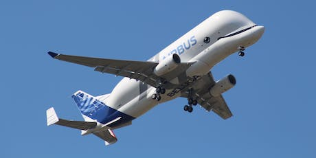 Beluga XL - Oversize Transport for the 21st Century tickets