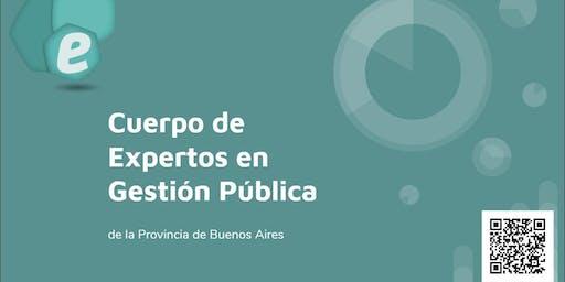 Profesionalización en el empleo público: experiencias y debates en la PBA