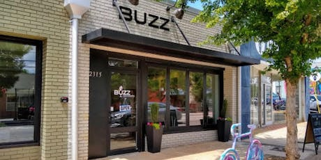 BUZZ Coffee and Winehouse Thanksgiving Wine Tasting tickets