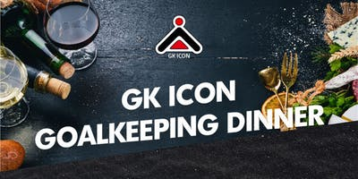 GK Icon Goalkeeper Gala Dinner 2020 with Paul Robinson