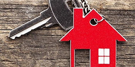 Housing First: an introduction tickets