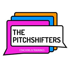 The Pitchshifters logo