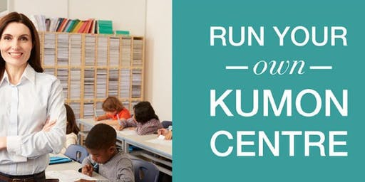 Franchise Information Session - Kumon Bramhall Study Centre