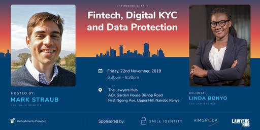 Fireside Chat on Kenya's Data Protection Act