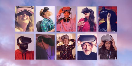 Building an Audience for Cultural & Entertainment Virtual Reality, Brighton tickets
