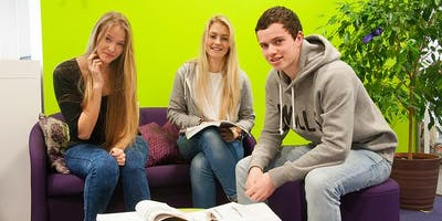 March College Open Event 2020 - Bournemouth