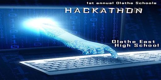 1st Annual Olathe Schools Hackathon (Volunteers)