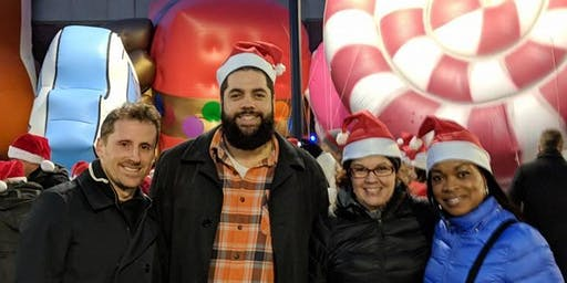 Santa needs some Helpers! (Shift 2) - 12/7/19