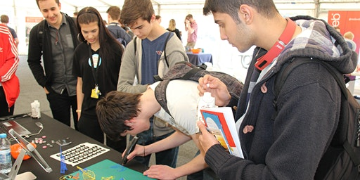 March College Open Event 2020 - Poole