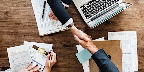 Séance 2 - Conseil en recrutement et gestion de carrière (2/7) - Comprendre le projet professionnel billets
