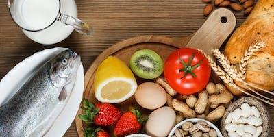 Level 3 Award in Food Allergen Management in Catering