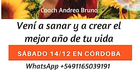 Ho oponopono y Cómo crear un 2020 Maravilloso 14/12 en Córdoba entradas