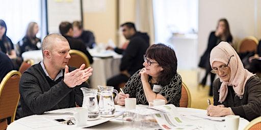 Health Innovation Workshop - January 2020
