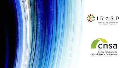 La recherche française sur le polyhandicap : état des lieux et perspectives billets