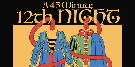 Twelfth Night performed by Cuddington Youth Drama