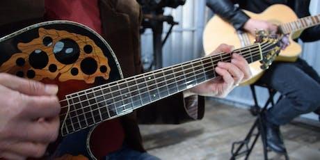 Express en concert au Gueux à Ardres billets