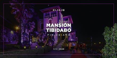 Fin de Año Tibidabo 2019/20 entradas