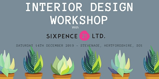 Interior Design Workshop