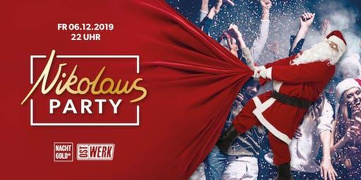 Die Nikolaus Party | 06.12.19 | Ostwerk