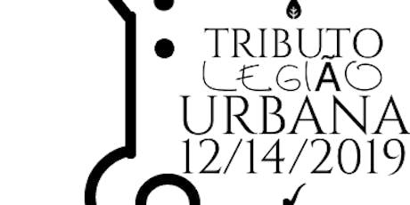 Tributo Legiao Urbana tickets