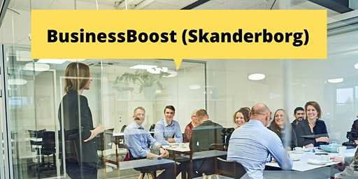 BusinessBoost (Skanderborg)