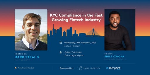 """Town Hall on """"KYC"""" (Know Your Customer) Compliance in Fintech"""