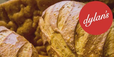 Bread Baking Workshop - Criccieth
