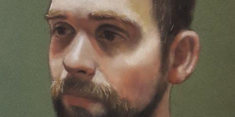 Pastels Workshop - Portrait from Photo tickets