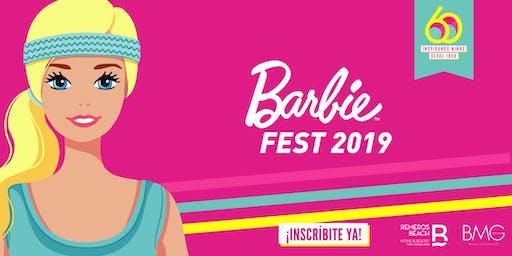 Barbie Fest