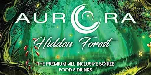 Aurora New Years Eve: The Hidden Forest