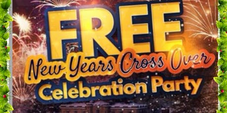 New Years Eve Cross Over Party tickets