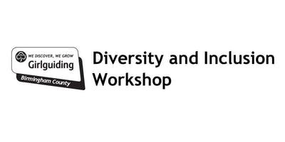 Diversity and Inclusion Workshop