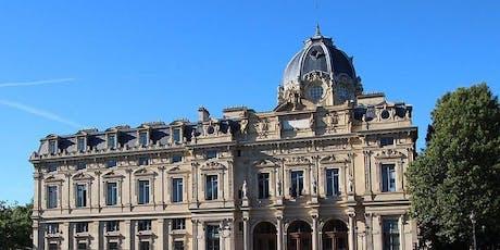 74ème Café de la Médiation - Médiation et Conciliation, au Tribunal de Commerce de Paris  billets