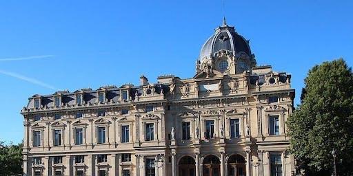 74ème Café de la Médiation - Médiation et Conciliation, au Tribunal de Commerce de Paris