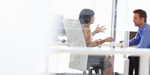 Leadership managérial: Gérer avec courage et confiance