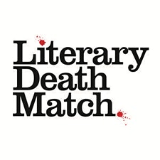 Literary Death Match logo