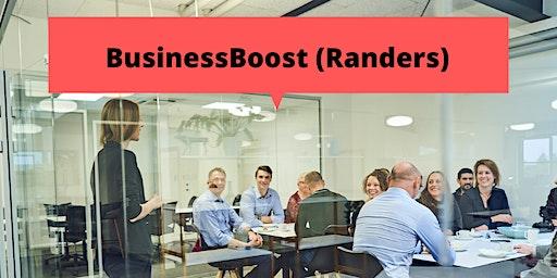 BusinessBoost (Randers)