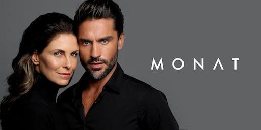 Rencontrez MONAT - Meet MONAT - Terrebonne (Lachenaie)