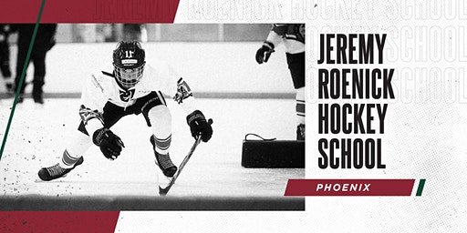Jeremy Roenick Hockey School - Youth School - Phoenix 2020