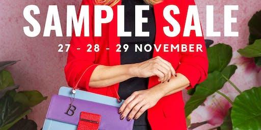 Sample Sale BULAGGI tassen